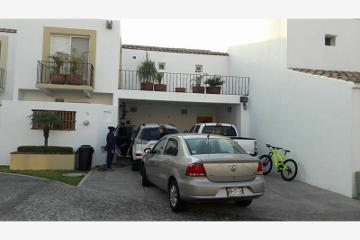 Foto de casa en venta en  900, puerta real, zapopan, jalisco, 2819443 No. 01