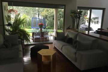 Foto de casa en venta en  900, san jerónimo lídice, la magdalena contreras, distrito federal, 2782672 No. 01