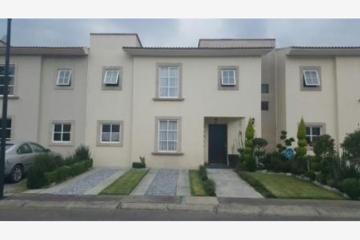 Foto de casa en venta en  900, san lorenzo coacalco, metepec, méxico, 2781377 No. 01