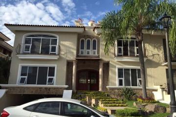 Foto de casa en venta en  9000, puerta de hierro, zapopan, jalisco, 2671357 No. 01