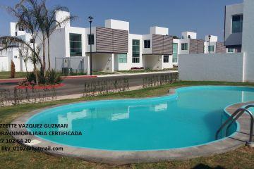 Foto de casa en condominio en venta en Espíritu Santo, San Juan del Río, Querétaro, 2772291,  no 01