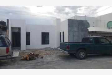 Foto de casa en venta en  904, las malvinas, general escobedo, nuevo león, 2752818 No. 01