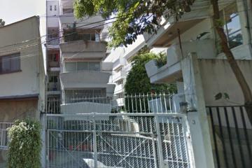 Foto de departamento en venta en San Miguel Chapultepec I Sección, Miguel Hidalgo, Distrito Federal, 2772429,  no 01