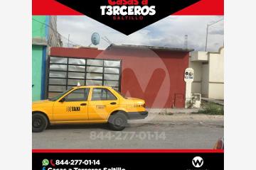 Foto de casa en venta en  905, misión cerritos, saltillo, coahuila de zaragoza, 2750950 No. 01