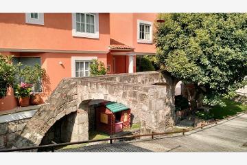 Foto de casa en venta en  91, romero de terreros, coyoacán, distrito federal, 1352485 No. 01