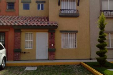 Foto de casa en venta en Ojo de Agua, Tecámac, México, 2469990,  no 01