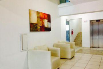 Foto de departamento en renta en Del Maestro, Monterrey, Nuevo León, 2873861,  no 01