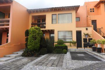 Foto de casa en venta en Lomas de los Angeles del Pueblo Tetelpan, Álvaro Obregón, Distrito Federal, 2041595,  no 01