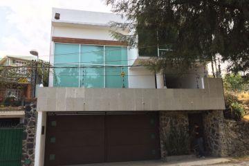 Foto de casa en venta en San Miguel Xicalco, Tlalpan, Distrito Federal, 3015632,  no 01