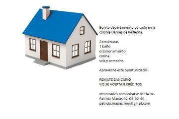 Foto de casa en venta en  92, héroes de padierna, tlalpan, distrito federal, 2451172 No. 01