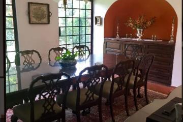Foto de casa en venta en San Jerónimo Lídice, La Magdalena Contreras, Distrito Federal, 2581375,  no 01