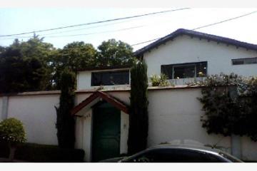Foto de casa en venta en  924, lomas altas, miguel hidalgo, distrito federal, 2662347 No. 01