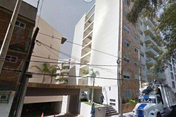 Foto de departamento en renta en Pueblo La Candelaria, Coyoacán, Distrito Federal, 3061790,  no 01