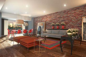 Foto de departamento en venta en Condesa, Cuauhtémoc, Distrito Federal, 2046281,  no 01
