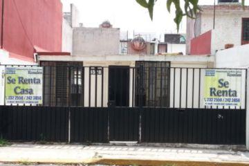 Foto de casa en renta en Jardines de San Manuel, Puebla, Puebla, 1354183,  no 01