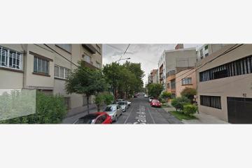 Foto de departamento en venta en  93, álamos, benito juárez, distrito federal, 2397752 No. 01