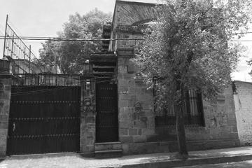 Foto de casa en venta en  93, el toro, la magdalena contreras, distrito federal, 2646098 No. 01