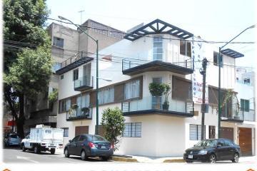 Foto de departamento en venta en  93, vertiz narvarte, benito juárez, distrito federal, 1953720 No. 01