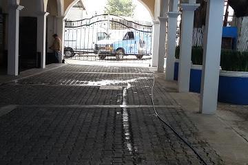 Foto de bodega en renta en Santa Lucia, Álvaro Obregón, Distrito Federal, 2818157,  no 01