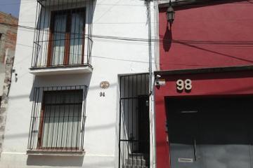 Foto de casa en renta en  94, san angel, álvaro obregón, distrito federal, 2840095 No. 01