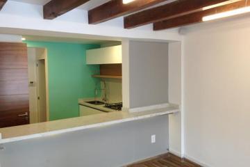 Foto de casa en renta en  94, san angel inn, álvaro obregón, distrito federal, 2753227 No. 01