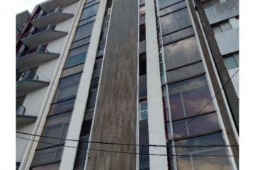 Foto de departamento en renta en Hipódromo, Cuauhtémoc, Distrito Federal, 2193908,  no 01