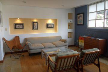 Foto de departamento en venta en Roma Sur, Cuauhtémoc, Distrito Federal, 3037051,  no 01