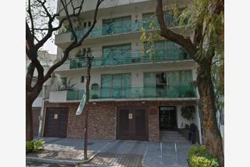 Foto de departamento en venta en  943, narvarte poniente, benito juárez, distrito federal, 2707582 No. 01