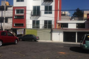 Foto de edificio en venta en Jardín Balbuena, Venustiano Carranza, Distrito Federal, 2817265,  no 01