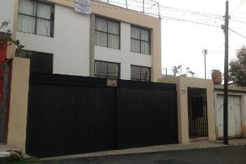 Foto de departamento en venta en Granjas Navidad, Cuajimalpa de Morelos, Distrito Federal, 2387586,  no 01