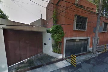 Foto de casa en condominio en venta en La Otra Banda, Álvaro Obregón, Distrito Federal, 2856206,  no 01