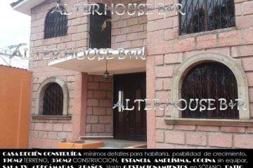 Foto de casa en venta en Miguel Hidalgo 3A Sección, Tlalpan, Distrito Federal, 1214999,  no 01