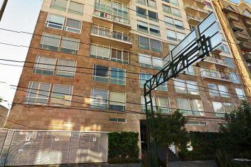 Foto de departamento en renta en Letrán Valle, Benito Juárez, Distrito Federal, 3073143,  no 01