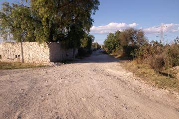 Foto de terreno habitacional en venta en El Jagüey Grande, Ezequiel Montes, Querétaro, 4521087,  no 01