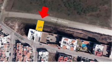 Foto de terreno habitacional en venta en Milenio III Fase B Sección 10, Querétaro, Querétaro, 2579772,  no 01