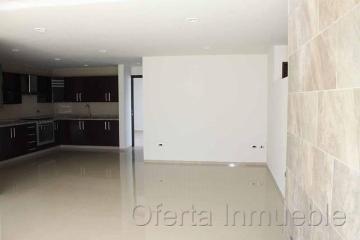 Foto de departamento en renta en La Carcaña, San Pedro Cholula, Puebla, 2923762,  no 01