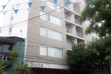 Foto de departamento en renta en Portales Oriente, Benito Juárez, Distrito Federal, 2843621,  no 01