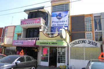 Foto de casa en venta en INFONAVIT Iztacalco, Iztacalco, Distrito Federal, 2970999,  no 01