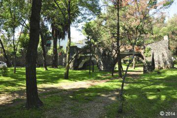Foto de cuarto en renta en Chimalistac, Álvaro Obregón, Distrito Federal, 2975615,  no 01