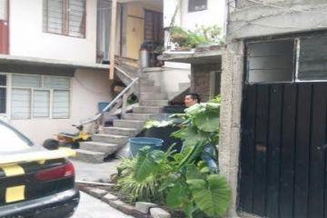 Foto de casa en venta en La Estación, Tláhuac, Distrito Federal, 2467174,  no 01