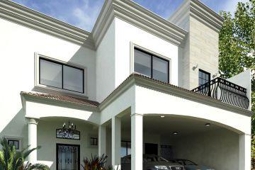 Foto de casa en venta en Privanzas, San Pedro Garza García, Nuevo León, 2905305,  no 01