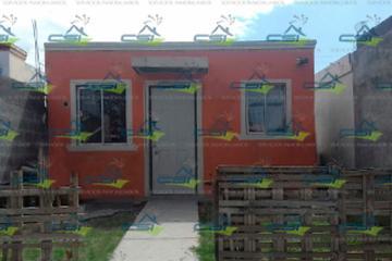 Foto de casa en venta en Valle de San Francisco, General Escobedo, Nuevo León, 2891143,  no 01
