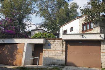 Foto de casa en renta en San Jerónimo Lídice, La Magdalena Contreras, Distrito Federal, 1487319,  no 01
