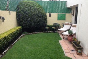Foto de casa en venta en San Bartolo Ameyalco, Álvaro Obregón, Distrito Federal, 2858066,  no 01