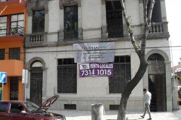 Foto de local en renta en Roma Norte, Cuauhtémoc, Distrito Federal, 2810114,  no 01