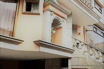 Foto de casa en venta en San Jerónimo Aculco, La Magdalena Contreras, Distrito Federal, 3014925,  no 01