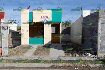 Foto de casa en venta en San Miguel, General Escobedo, Nuevo León, 2888801,  no 01