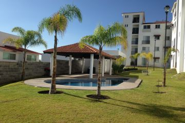 Foto de departamento en renta en Real de Juriquilla, Querétaro, Querétaro, 2584015,  no 01