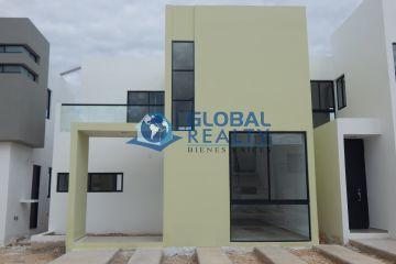 Foto de casa en venta en Floresta, Mérida, Yucatán, 4715545,  no 01