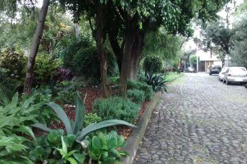 Foto de departamento en renta en Chimalistac, Álvaro Obregón, Distrito Federal, 2558322,  no 01